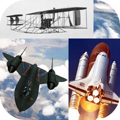 Reflections on 100 Years of Aerospace