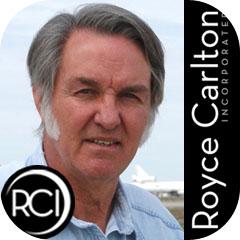 Royce Carlton Speaker: Burt Rutan
