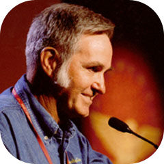 Burt at Academy of Achievement 2004 (Audio)