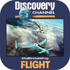 Discovery Channel Video – Understanding: Flight